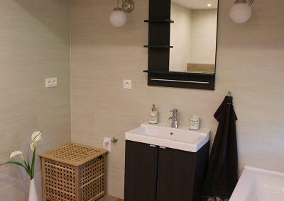 Resort Cedrus - Apartmán 2
