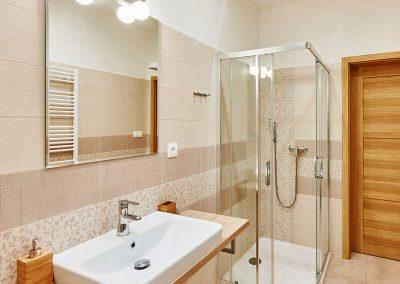 Resort Cedrus - Apartmán 1