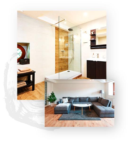 Resort Cedrus - Apartmán 3