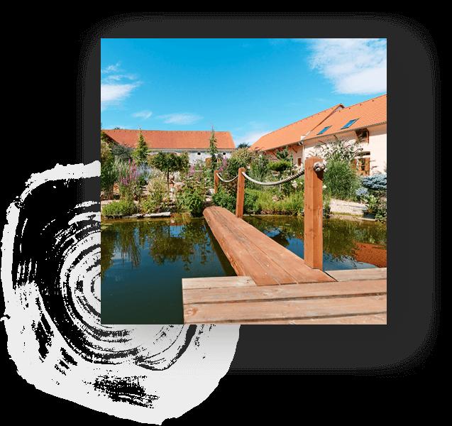 Reference na ubytování Resort Cedrus