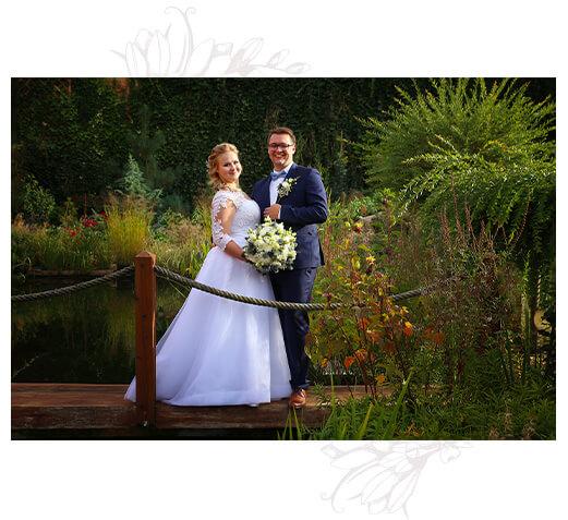 Svatba na statku u Prahy v Resortu Cedrus
